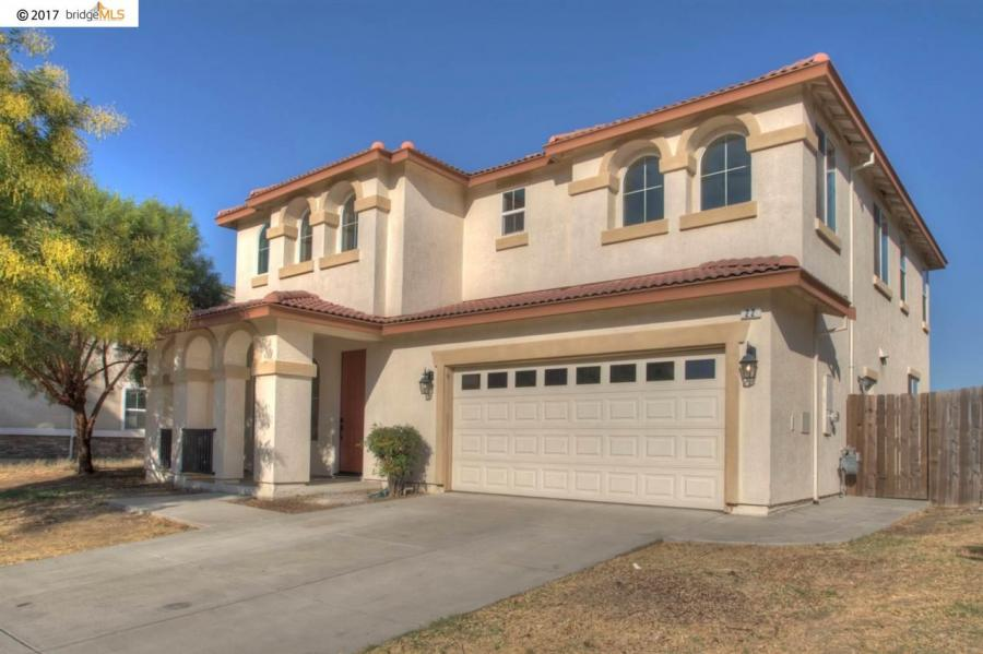 22 Vitruvius Court, Oakley in  County, CA 94561 Home for Sale