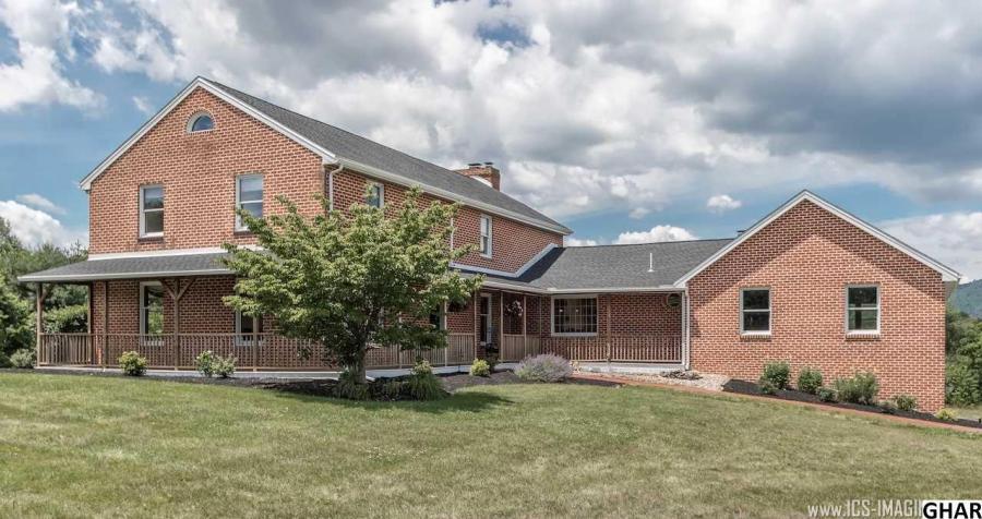 395  Hollowbrook Drive, Carlisle, Pennsylvania