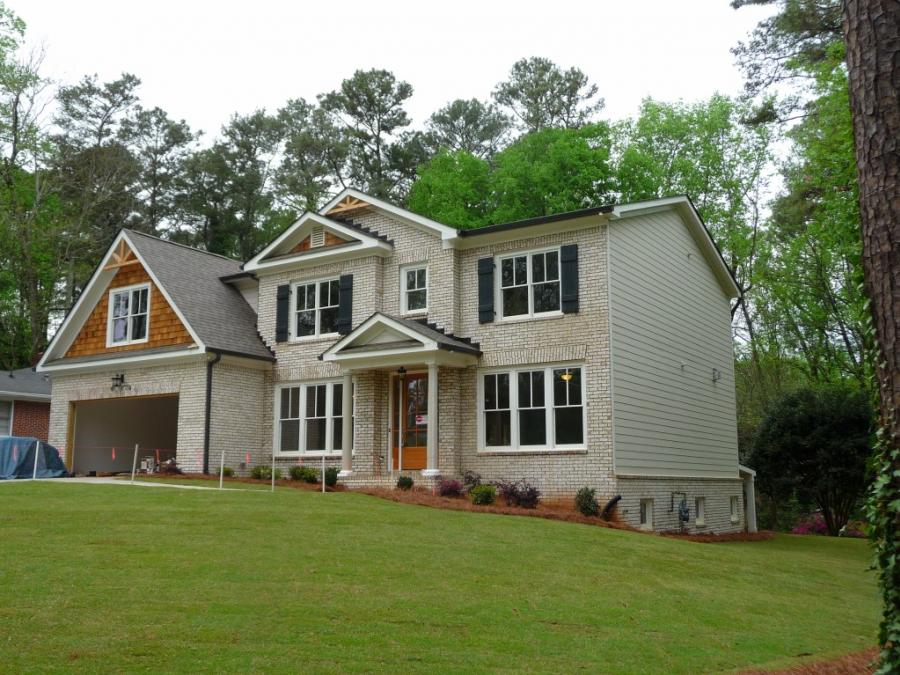 2098 Sylvania Drive, Decatur, Georgia