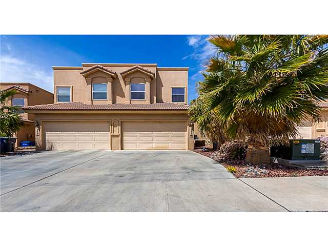 One of El Paso West 3 Bedroom Homes for Sale
