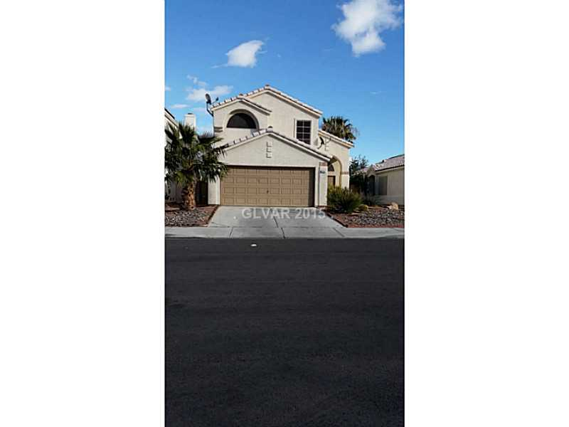 1624 LEANING PINE Way, Desert Shores in Clark County County, NV 89128 Home for Sale