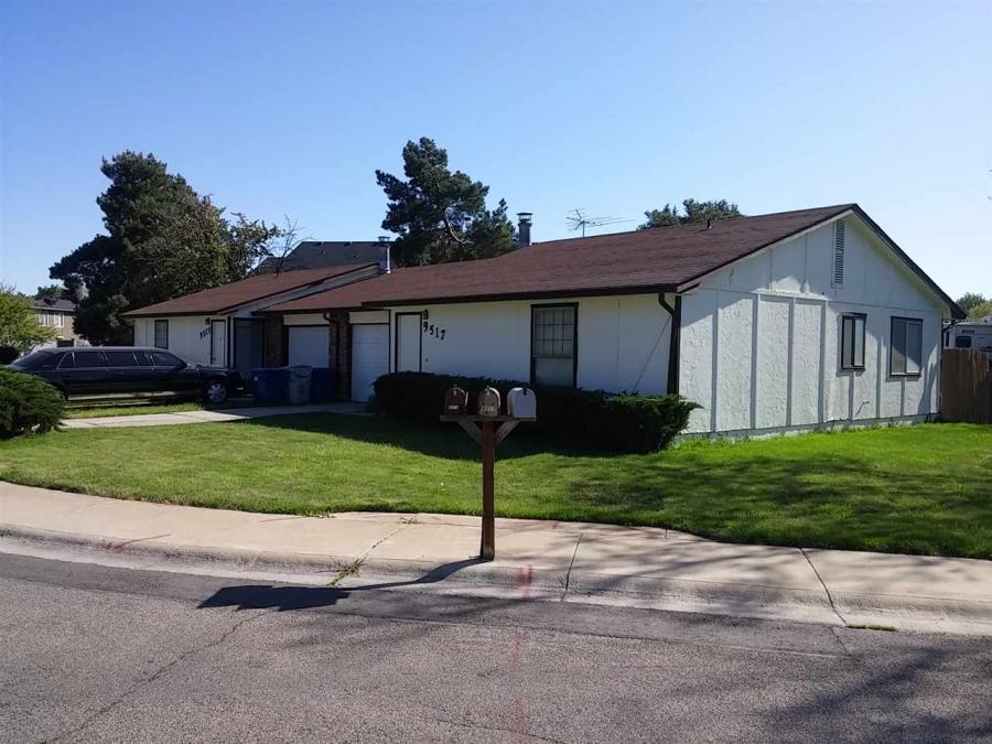 9515 Thurman, Garden City, Idaho