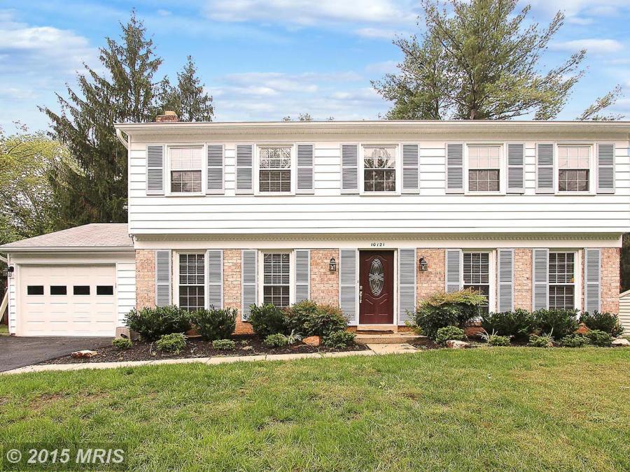 10121 COLEBROOK AVE, Potomac, Maryland