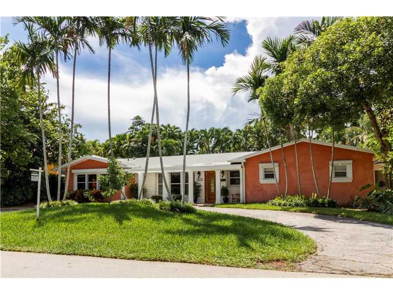 271  Buttonwood Dr, Key Biscayne, Florida