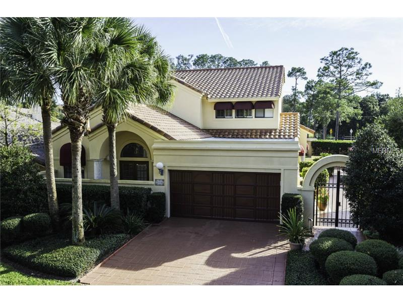 One of Apopka 3 Bedroom Homes for Sale