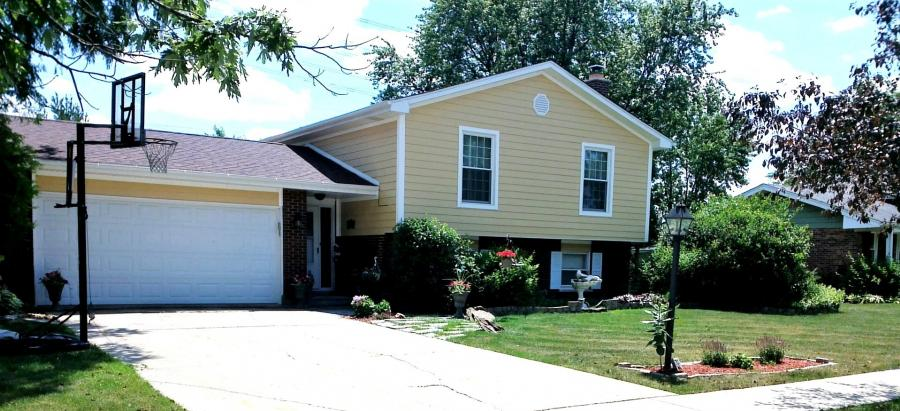 128 Pfaff Drive, Frankfort in Will County, IL 60423 Home for Sale