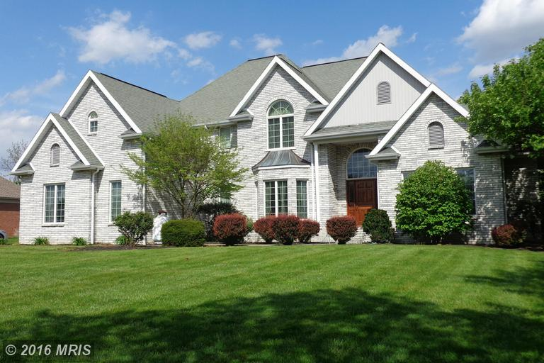 3280 MUIRFIELD DRIVE, Chambersburg in FRANKLIN County, PA 17202 Home for Sale