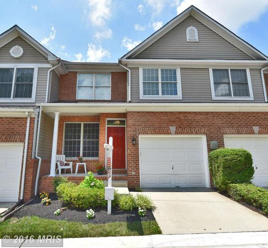 522 DALLAM COURT 11, Bel Air in HARFORD County, MD 21014 Home for Sale
