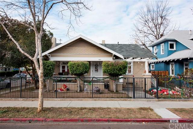 440 South Sycamore Street, Santa Ana, California