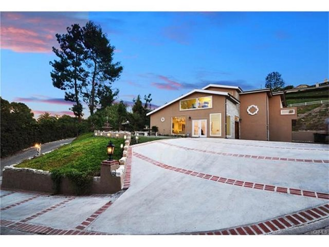 5 Cayuse Lane, Rancho Palos Verdes in Los Angeles County, CA 90275 Home for Sale