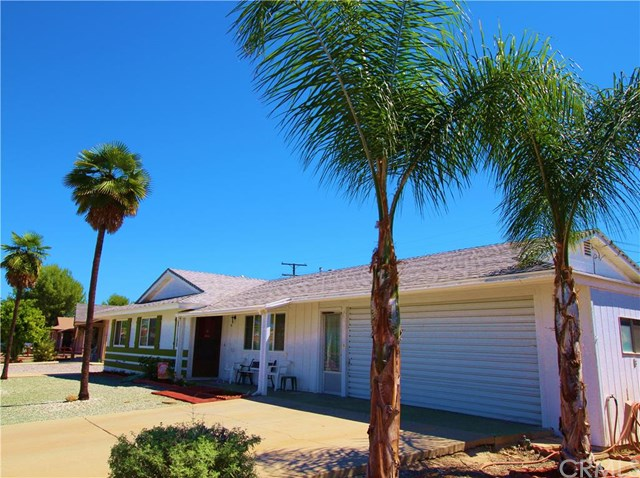 One of Menifee 3 Bedroom Golf Course Homes for Sale