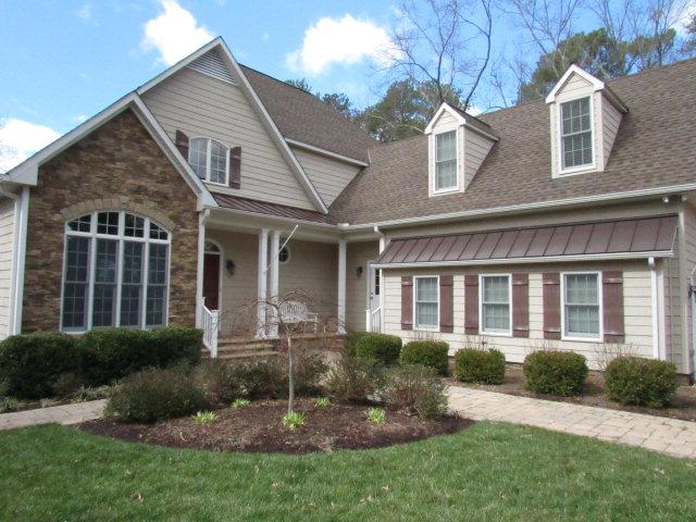 387 Akins Lane, Lancaster County, Virginia