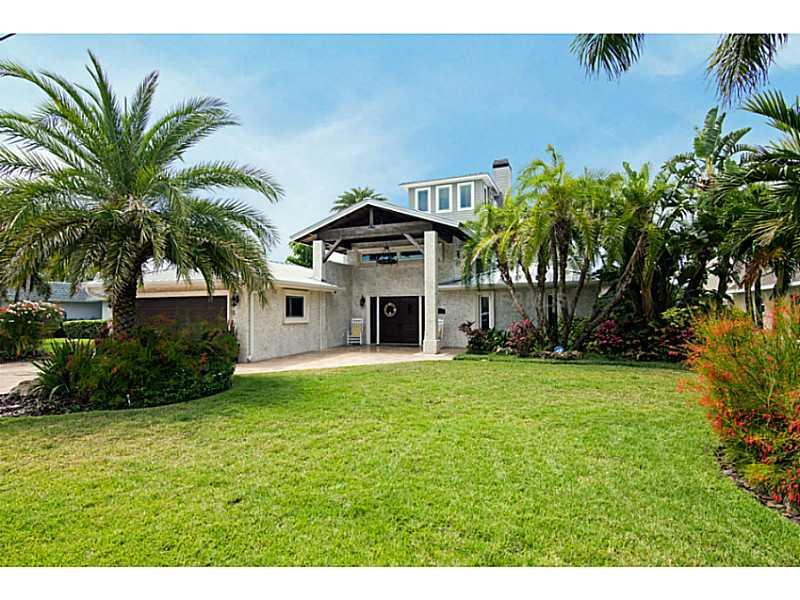 One of Indian Shores 5 Bedroom Homes for Sale