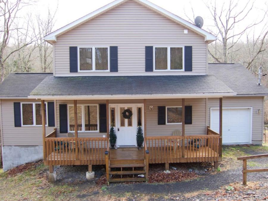 287  Canterbury Rd, Bushkill, Pennsylvania
