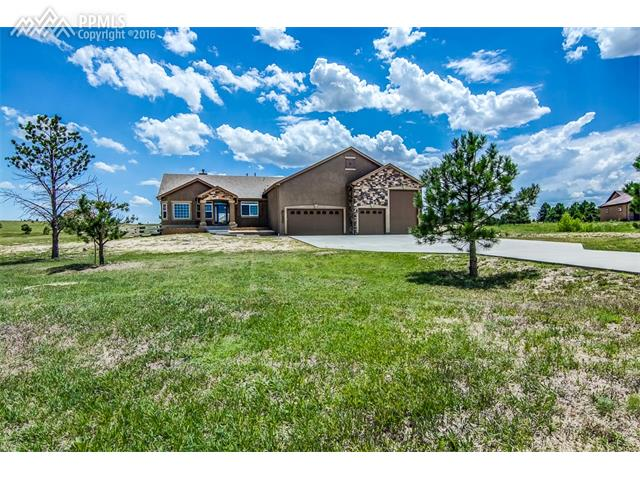 12015 Ayer Road, Falcon, Colorado