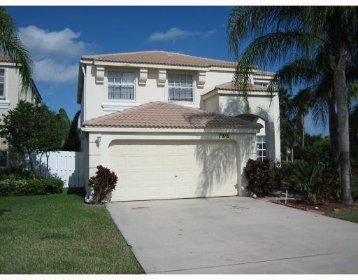 7978 Rockport Circle, West Lake Worth, Florida