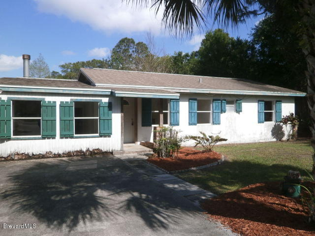2145 Weber Road, Malabar in Brevard County, FL 32950 Home for Sale