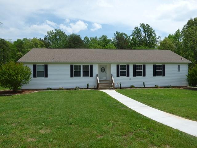 4692 Abilene Road, Farmville, Virginia