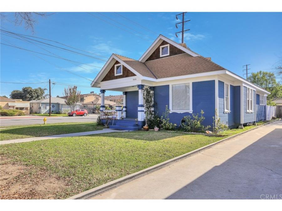 10146 Walnut Street, Bellflower, California