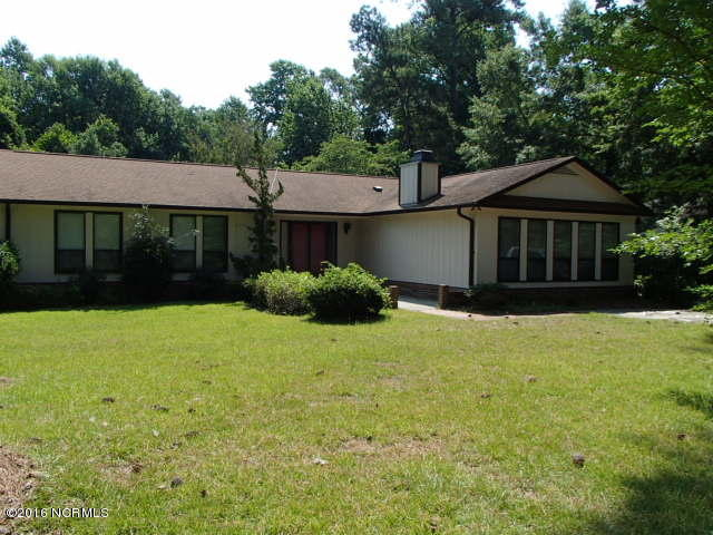 104 Belvedere Drive, Hampstead in Pender County, NC 28443 Home for Sale