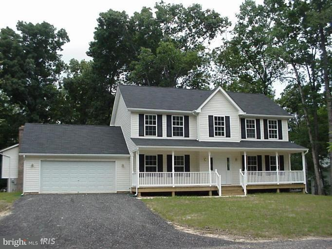 740 LONG WOLF COURT, Lusby, Maryland
