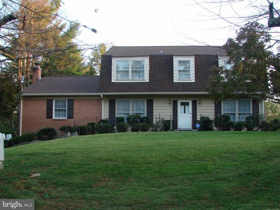 306 ELDRID DRIVE, White Oak, Maryland
