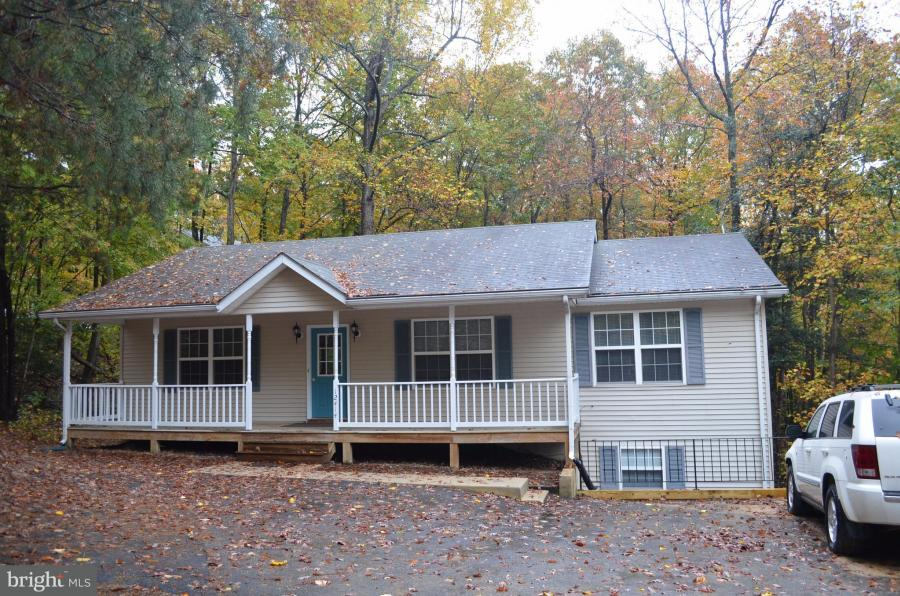 12414 RED ROCK COURT, Lusby in CALVERT County, MD 20657 Home for Sale