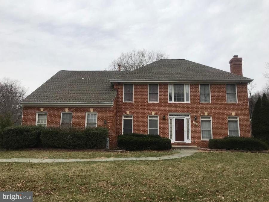 4301 SADDLE RIVER DRIVE, Bowie, Maryland