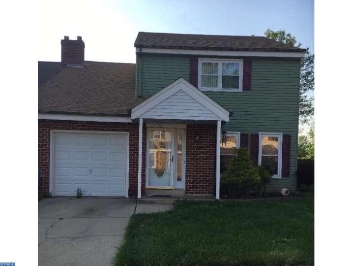 101 MALVERN CT, Mount Laurel in BURLINGTON County, NJ 08054 Home for Sale