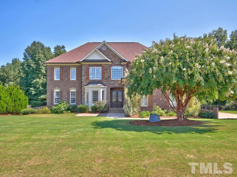 5409 Georgiana Ridge Drive, Holly Springs, North Carolina