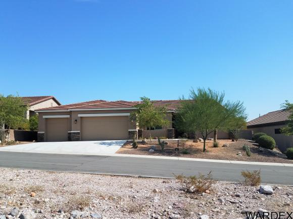 Single Story property for sale at 2966 Fort Mojave Dr, Bullhead City Arizona 86429