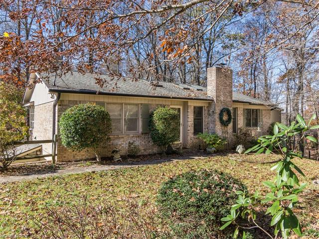 403 Haywood Knolls Drive, Hendersonville in Henderson County, NC 28791 Home for Sale