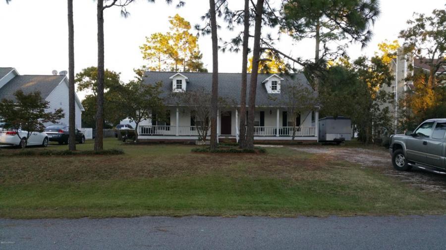 103 Sigman Road 0, Southport, North Carolina
